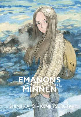 Omslagsbild Emanons minnen